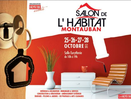 Salon de l'Habitat de Montauban 2013
