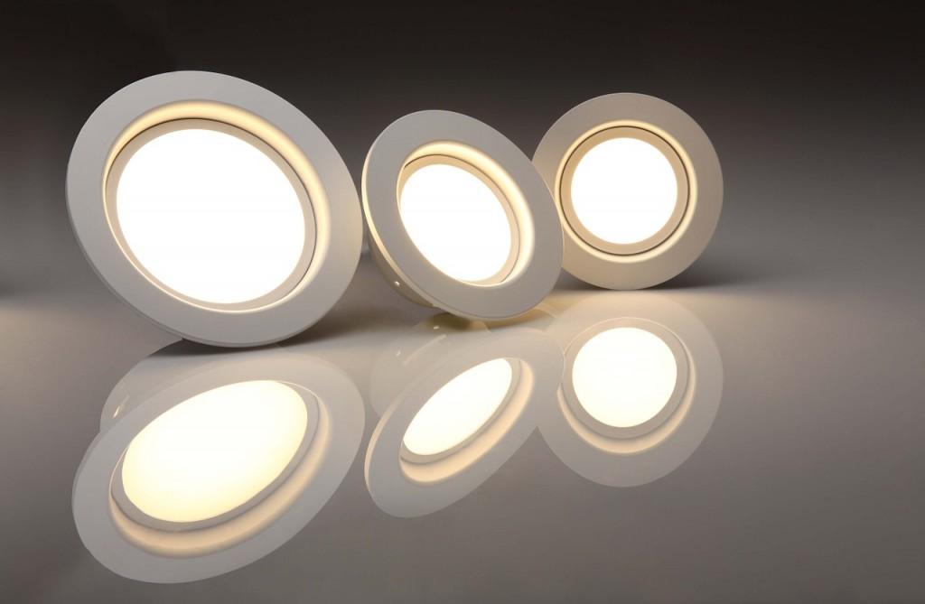 Les mobiliers lumineux s'invitent dans les foyers