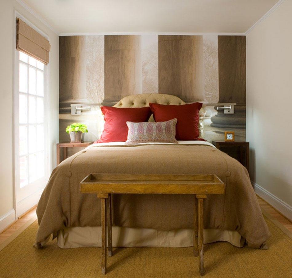 La chambre à coucher, petit havre de paix - Broth Design